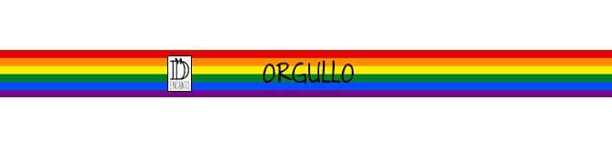 pulseras de bandera gay