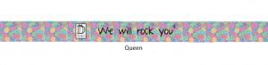 seda -frase grupo musica -we will rock you